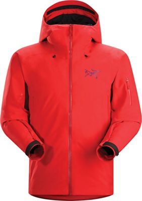 Arcteryx Men's Fissile Jacket