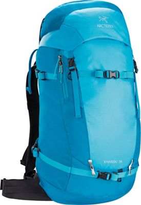 Arcteryx Khamski 38L Backpack