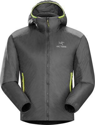 Arcteryx Men's Nuclei FL Jacket