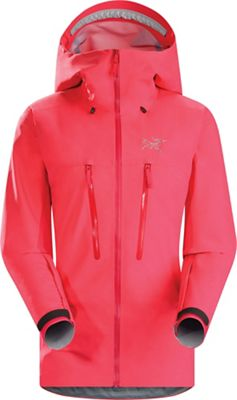 Arcteryx Women's Procline Comp Jacket