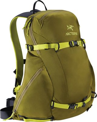 Arcteryx Quintic 20L Backpack