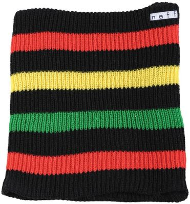 Neff Daily Stripe Neck Gaiter - Men's