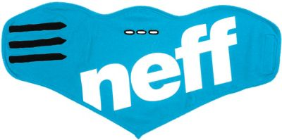 Neff Slant Facemask - Men's