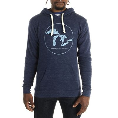 Moosejaw Men's MJ x Great Lakes Proud CO-LAB Pullover Hoody