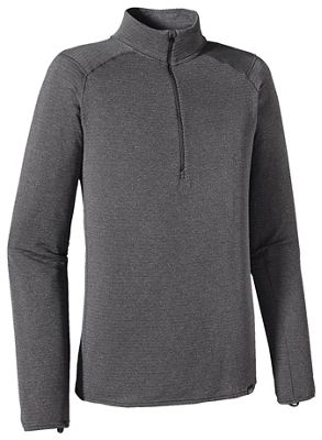 Patagonia Men's Capilene Thermal Weight Zip-Neck