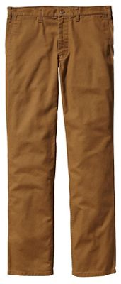 Patagonia Men's Straight Fit Duck Pant