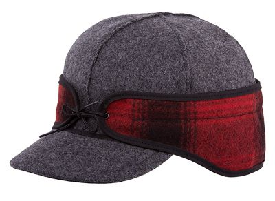 Spacecraft SC x Stormy Kromer Hat