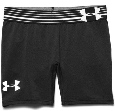 Under Armour Girls' Alpha 5 Inch Short