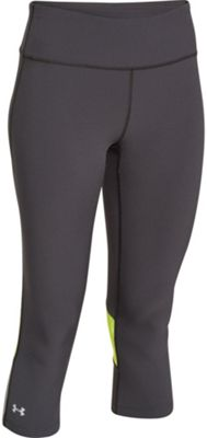 Under Armour Women's Armour Vent Stretch Woven Capri