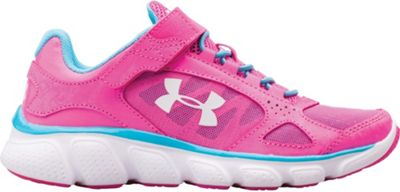 Under Armour Girls' Assert V AC Shoe