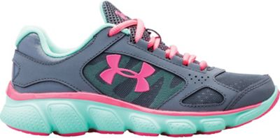 Under Armour Girls' Assert V Shoe