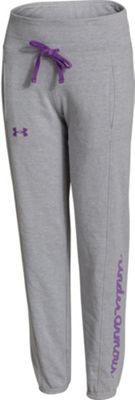 Under Armour Girls' Downtown Pant