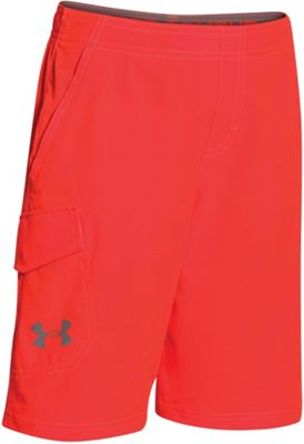 Under Armour Boys' Elevate Short