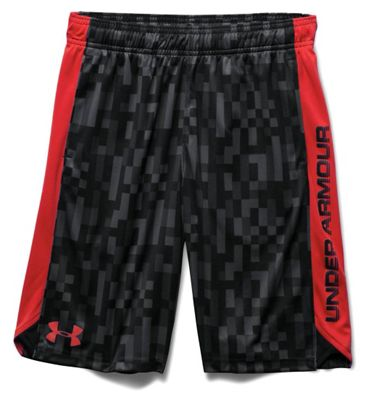 Under Armour Boys' Eliminator Printed Short