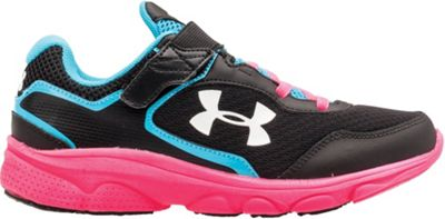 Under Armour Girls' Escape Run AC Shoe