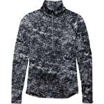 Under Armour Women's Fly Fast Printed 1/2 Zip Top