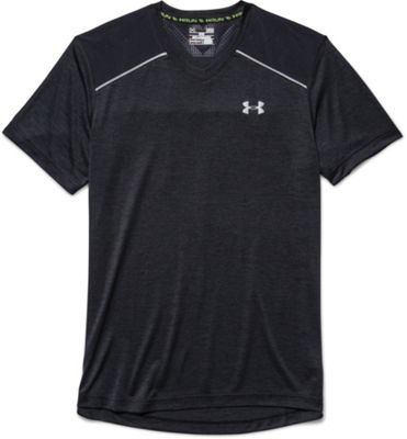 Under Armour Men's Heatgear Armourvent Launch SS Tee