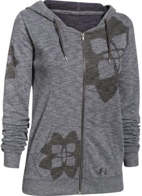 Under Armour Women's Kaleidalogo Full Zip Hoody