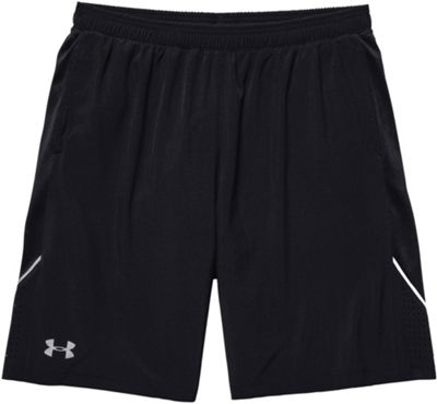 Under Armour Men's Launch 9 Inch Stretch Woven Short