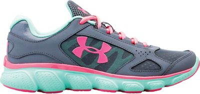 Under Armour Girls' Micro G Assert V Shoe