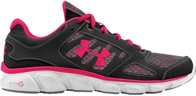 Under Armour Women's Micro G Assert V Shoe