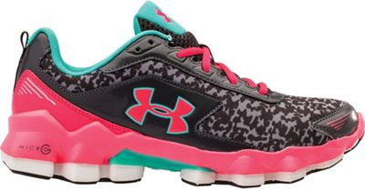 Under Armour Girls' Micro G Nitrous Shoe