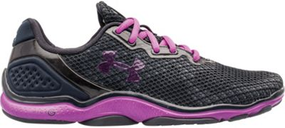 Under Armour Women's Micro G Sting TR Nite Brite Shoe