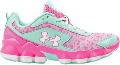 Under Armour Girls' Nitrous Shoe