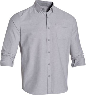 Under Armour Men's Oxford Shirt