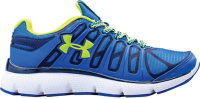 Under Armour Boys' Pulse II Grit Shoe
