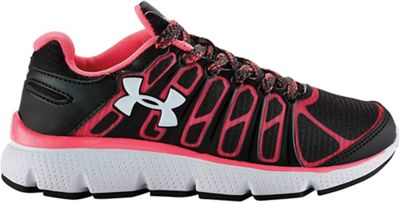Under Armour Girls' Pulse II Grit Shoe