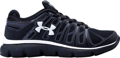 Under Armour Boys' Pulse II Shoe