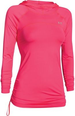 Under Armour Women's Sunblock 50 Hoody