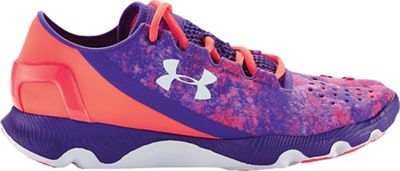 Under Armour Girls' Speedform Apollo Shoe