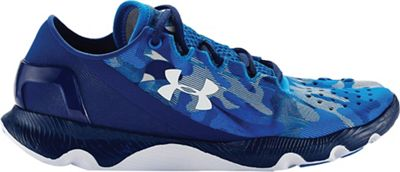 Under Armour Boys' Speedform Apollo Shoe
