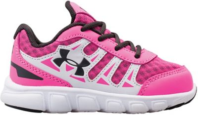 Under Armour Infants' Spine RN L Shoe