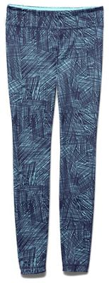 Under Armour Women's Studio Printed Legging