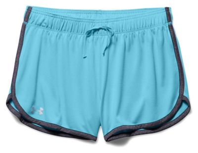 Under Armour Women's Tech Short