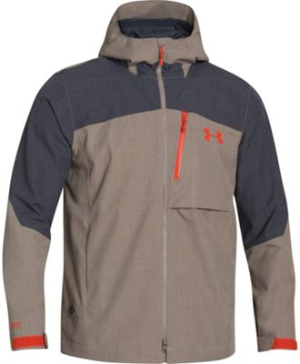Under Armour Men's UA Armourstorm Admiral Jacket