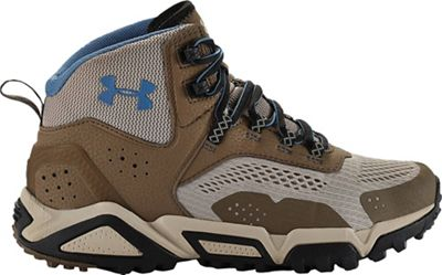 Under Armour Women's UA Glenrock Mid Boot