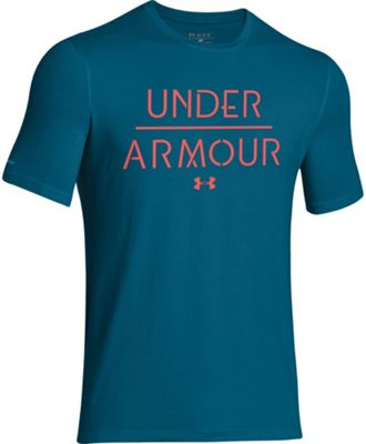 Under Armour Men's UA Drop It Graphic Tee