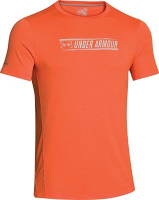 Under Armour Men's UA Iso-Chill Element Vented SS Top
