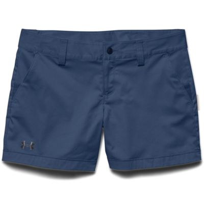 Under Armour Women's UA Inlet Short