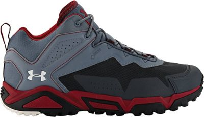 Under Armour Men's UA Tabor Ridge Low Shoe