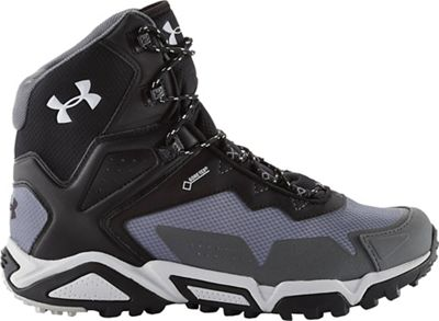 Under Armour Men's UA Tabor Ridge Mid Boot