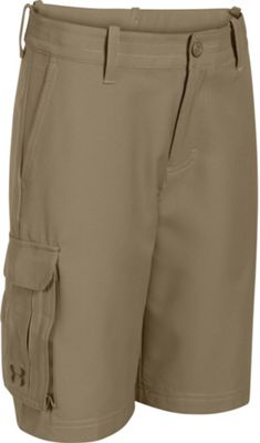 Under Armour Boys' Utility Club Cargo Short
