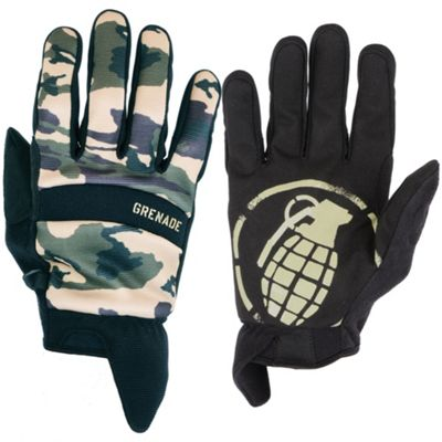 Grenade Fatigue Gloves - Men's