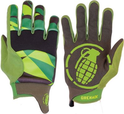 Grenade Task Force Gloves - Men's