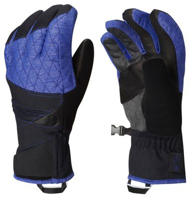Mountain Hardwear Women's Back For More Glove