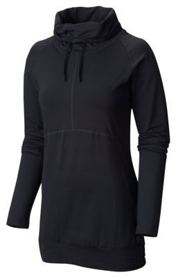 Mountain Hardwear Women's Butterlicious LS Tunic
